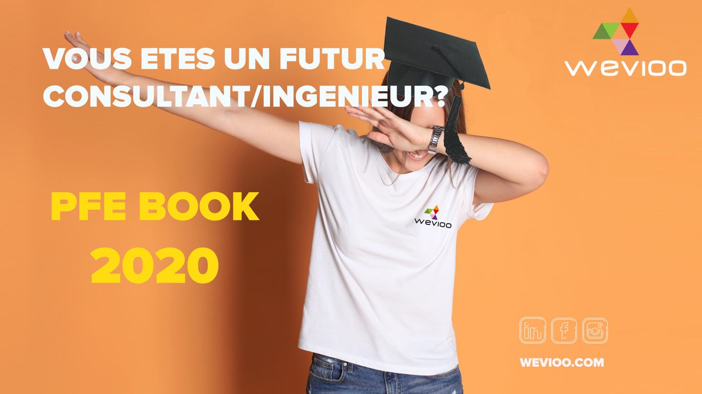 campagne de stages PFE 2019/ 2020
